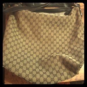 Huge Gucci pocketbook